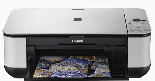 How To Install Driver Printer Canon Mp258
